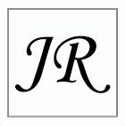 Julie Rhodes wildlife artist logo